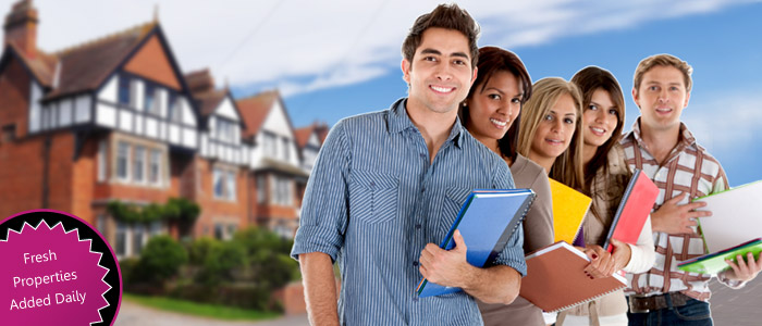 student lettings and accommodation leeds